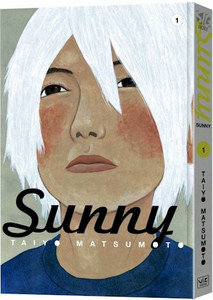 Sunny Graphic Novel Vol. 01 (HC)