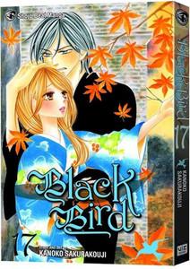 Black Bird Graphic Novel 17