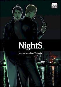 NightS Graphic Novel