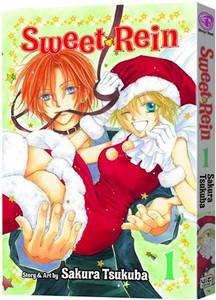 Sweet Rein Graphic Novel Vol. 1