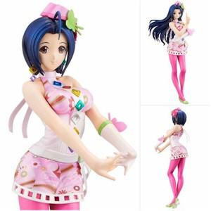Idolmaster 2 Miura Azusa (Princess Melody Ver.)