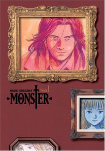 Monster (Naoki Urasawa) Perfect Edition Vol. 01