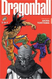 Dragon Ball Omnibus Vol. 06