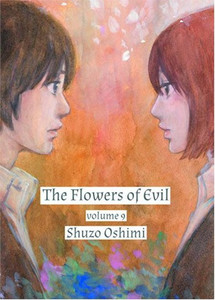 Flowers of Evil Graphic Novel Vol. 09