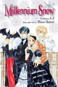 Millennium Snow Omnibus Vol. 01