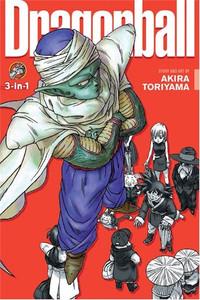 Dragon Ball Omnibus Vol. 05