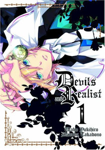 Devils and Realist Graphic Novel Vol. 01