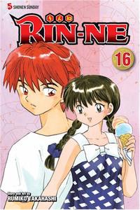 Rin-Ne Graphic Novel Vol. 16