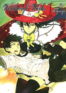 Witchcraft Works Graphic Novel Vol. 01