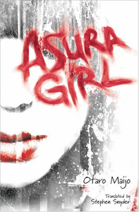 Asura Girl Novel