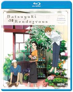 Natsuyuki Rendezvous Complete Blu-ray