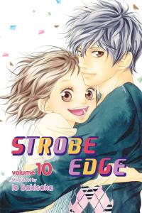 Strobe Edge Graphic Novel Vol. 10