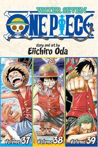 One Piece Graphic Novel Omnibus 13
