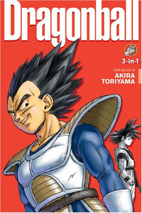 Dragon Ball Omnibus Vol. 07