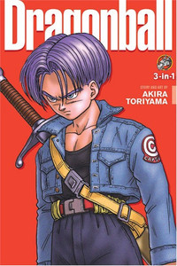 Dragon Ball Omnibus Vol. 10