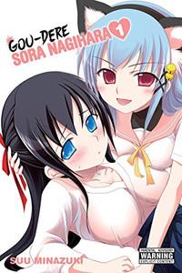 Gou-dere Sora Nagihara Graphic Novel 01
