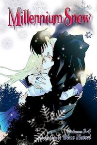Millennium Snow Omnibus Vol. 02