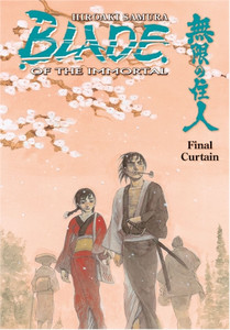 Blade of the Immortal Vol. 31: Final Curtain