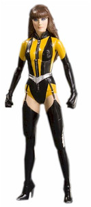 Watchmen Series 1 Silk Spectre Collector Action Figure