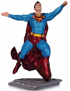 Superman DC Collectibles Statue - The Man of Steel