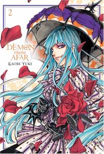 Demon From Afar Graphic Novel Vol. 2 (HC)