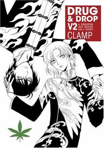 Drug and Drop Graphic Novel Vol. 02