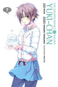 Disappearance of Nagato Yuki-Chan Graphic Novel 07