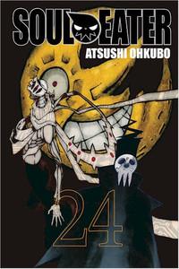 Soul Eater Graphic Novel Vol. 24