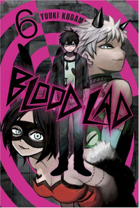 Blood Lad Graphic Novel 06