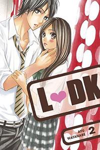 LDK Graphic Novel 02