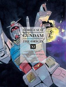 Mobile Suit Gundam: The Origin Vol. 11 - A Cosmic Glow (HC)