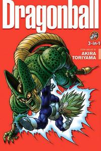 Dragon Ball Omnibus Vol. 11