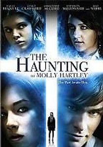 The Haunting Of Molly Hartley DVD (Live Action) (Used)