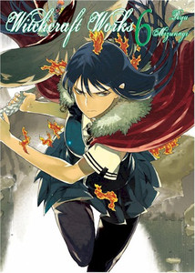 Witchcraft Works Graphic Novel Vol. 06