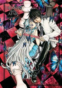 Demon From Afar Graphic Novel Vol. 3 (HC)