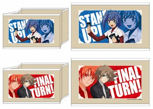 Cardfight!! Vanguard Storage Box