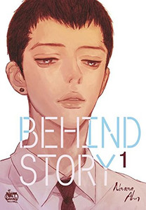 Behind Story Graphic Novel Vol. 1