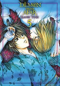 Demon From Afar Graphic Novel Vol. 5 (HC)