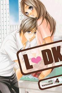 LDK Graphic Novel 04