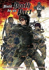 Until Death Do Us Part Graphic Novel 12