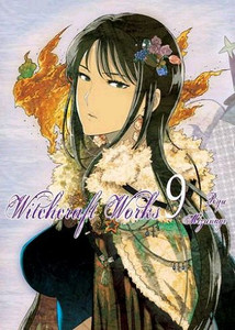 Witchcraft Works Graphic Novel Vol. 09