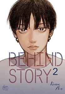 Behind Story Graphic Novel Vol. 2