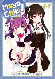 Mayo Chiki! Omnibus 03