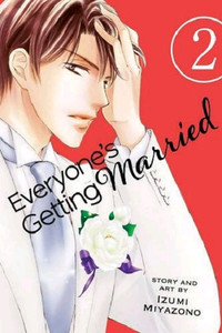 Everyone's Getting Married Graphic Novel 02