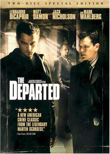 Departed DVD 2-Disc Special Edition