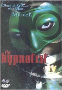 Hypnotist DVD
