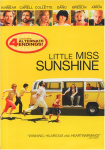 Little Miss Sunshine DVD (Live)