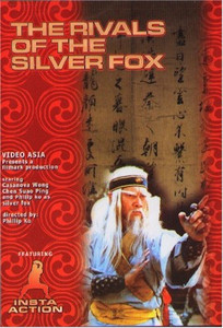 Rivals of the Silver Fox DVD