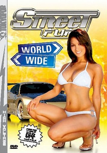 Street Fury DVD Worldwide