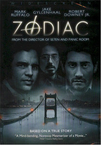 Zodiac DVD (Live)